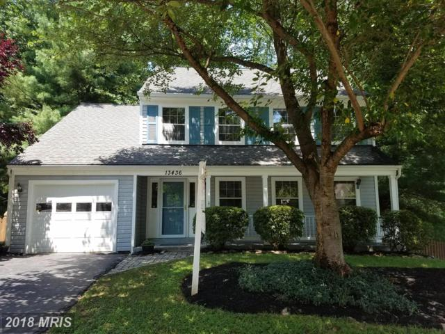 13436 Burnt Woods Place, Germantown, MD 20874 (#MC10306648) :: Bob Lucido Team of Keller Williams Integrity