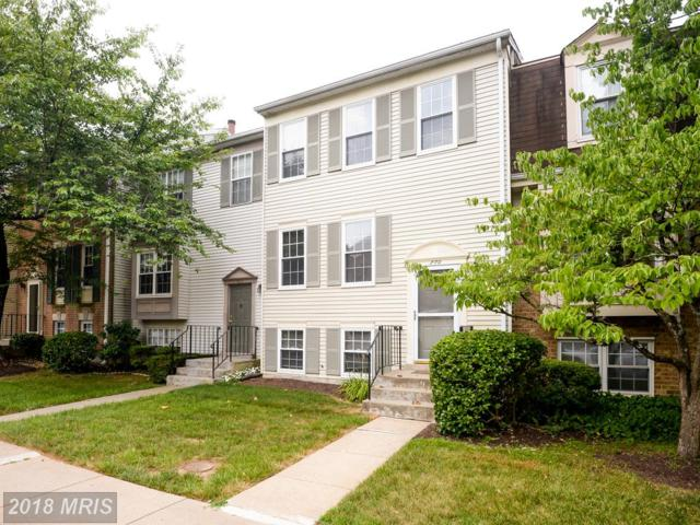 770 Ivy League Lane 8-42, Rockville, MD 20850 (#MC10307233) :: Pearson Smith Realty