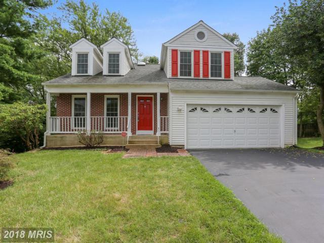 14804 Forsythia Terrace, Burtonsville, MD 20866 (#MC10307389) :: Bob Lucido Team of Keller Williams Integrity