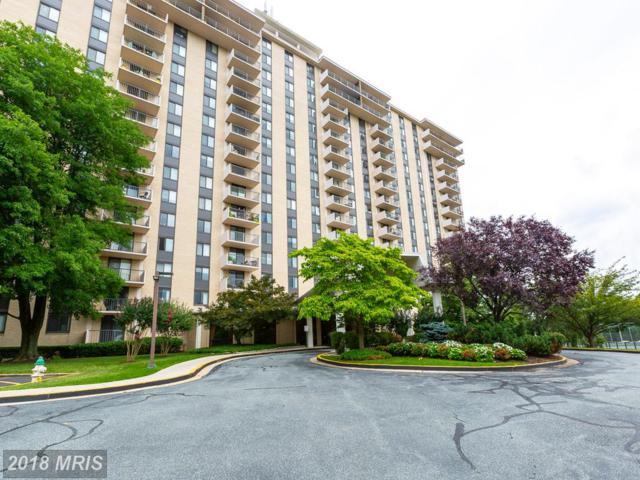 7420 Westlake Terrace #803, Bethesda, MD 20817 (#MC10308164) :: SURE Sales Group