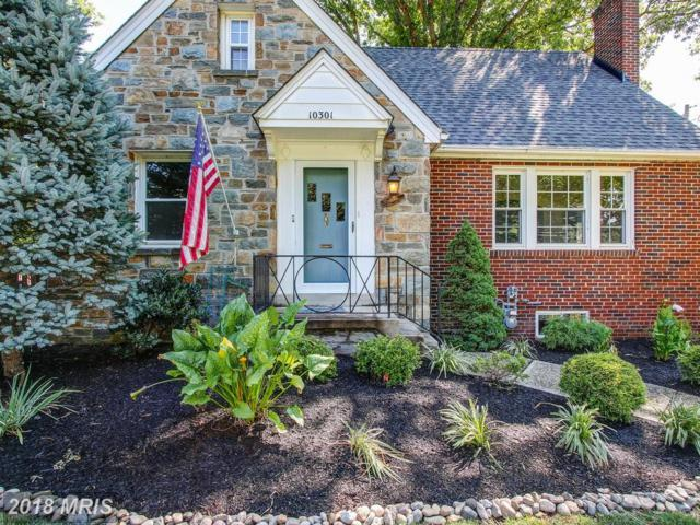 10301 Crestmoor Drive, Silver Spring, MD 20901 (#MC10308914) :: Eric Stewart Group