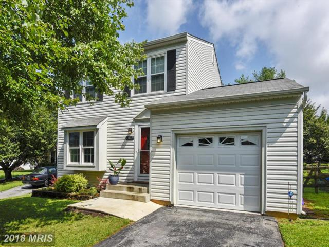 13417 Cloverdale Place, Germantown, MD 20874 (#MC10310434) :: Bob Lucido Team of Keller Williams Integrity