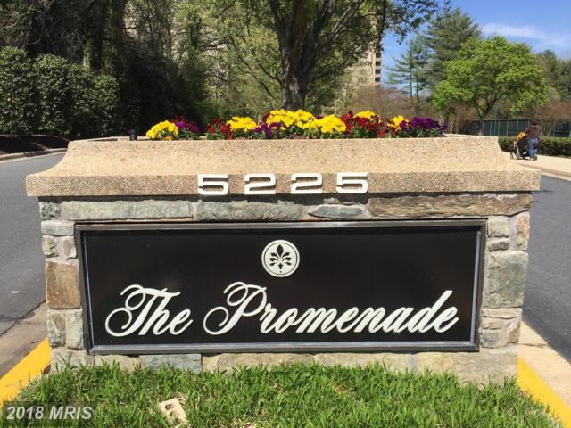 5225 Pooks Hill Road 1522N, Bethesda, MD 20814 (#MC10313357) :: Bob Lucido Team of Keller Williams Integrity