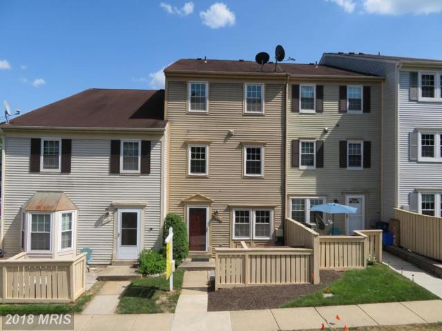 11412 Locustdale Terrace #373, Germantown, MD 20876 (#MC10314705) :: Bob Lucido Team of Keller Williams Integrity