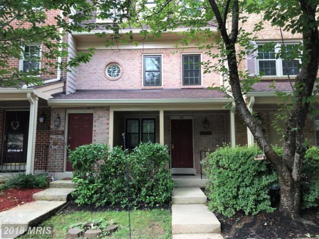 12346 Sour Cherry Way #104, North Potomac, MD 20878 (#MC10315157) :: Dart Homes