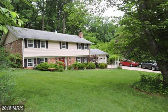 11107 Whisperwood Lane, Rockville, MD 20852 (#MC10315586) :: Bob Lucido Team of Keller Williams Integrity