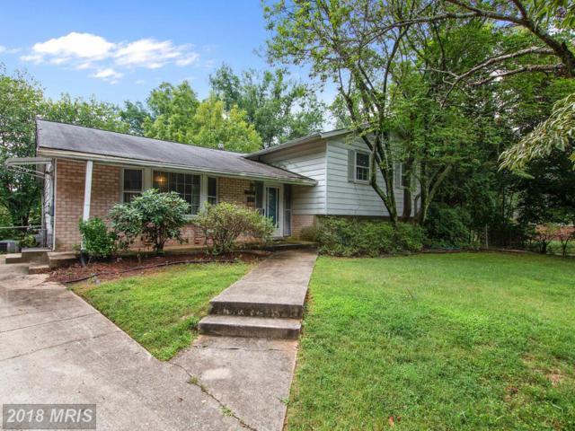 8510 Wilkesboro Lane, Potomac, MD 20854 (#MC10315589) :: Bob Lucido Team of Keller Williams Integrity