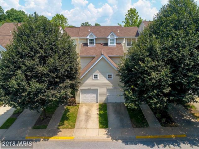 13057 Bridger Drive #1308, Germantown, MD 20874 (#MC10315925) :: Pearson Smith Realty