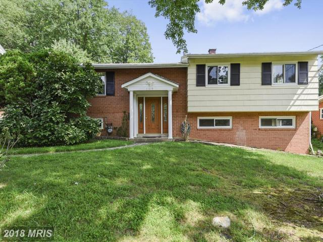 11419 Fairoak Drive, Silver Spring, MD 20902 (#MC10316296) :: The Maryland Group of Long & Foster