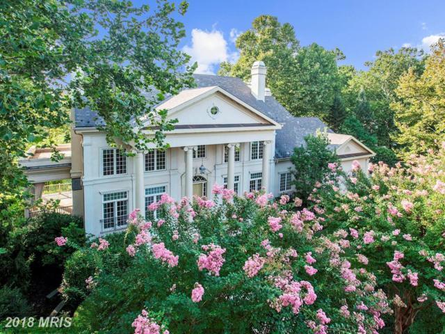 8600 York Manor Way, Potomac, MD 20854 (#MC10318207) :: Bob Lucido Team of Keller Williams Integrity