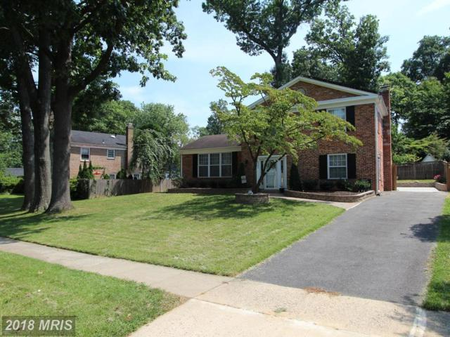2302 Stratton Drive, Potomac, MD 20854 (#MC10319491) :: The Sky Group