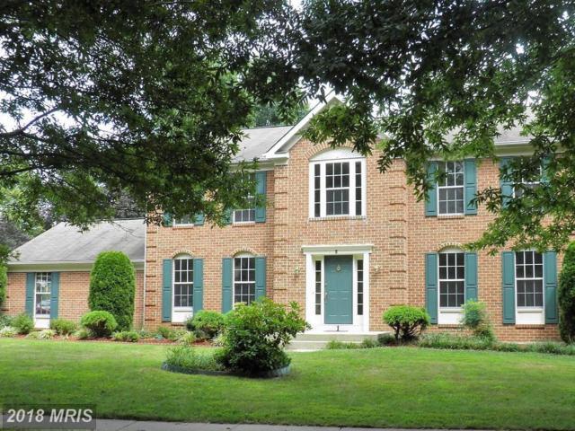 1 Chagall Court, North Potomac, MD 20878 (#MC10328911) :: Keller Williams Pat Hiban Real Estate Group