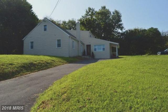 7524 Brink Road, Gaithersburg, MD 20882 (#MC10331935) :: The Maryland Group of Long & Foster