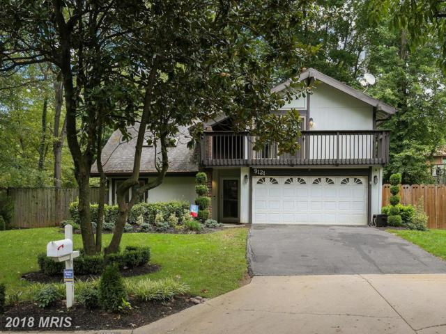 9121 Bannister Lane, Gaithersburg, MD 20879 (#MC10338780) :: The Sebeck Team of RE/MAX Preferred