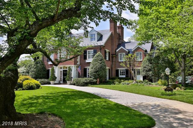 6008 Kennedy Drive, Chevy Chase, MD 20815 (#MC10338922) :: The Maryland Group of Long & Foster