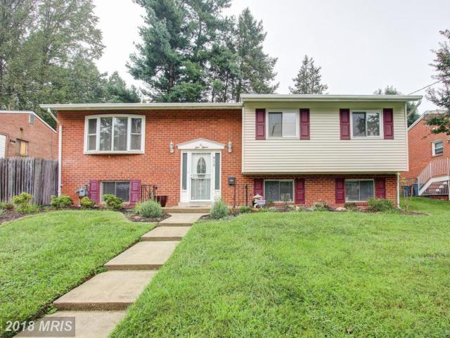 915 Lamberton Drive, Silver Spring, MD 20902 (#MC10342949) :: The Maryland Group of Long & Foster