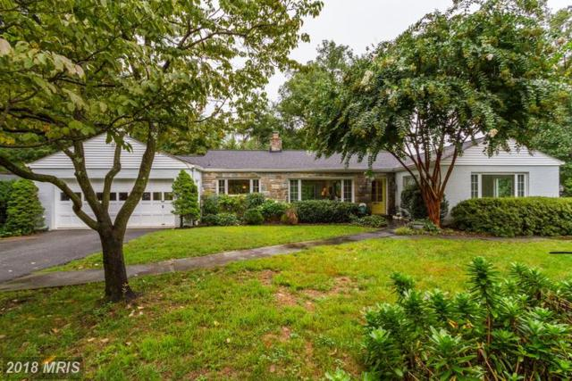 9600 Glencrest Lane, Kensington, MD 20895 (#MC10346471) :: The Withrow Group at Long & Foster