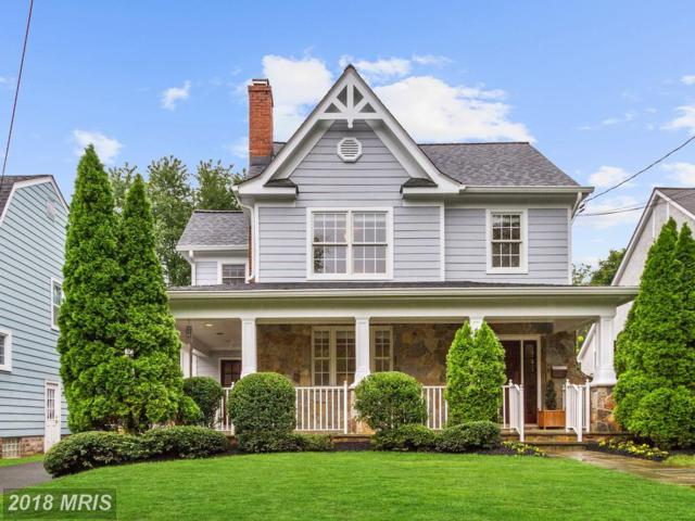4416 Ridge Street, Chevy Chase, MD 20815 (#MC10346756) :: The Foster Group