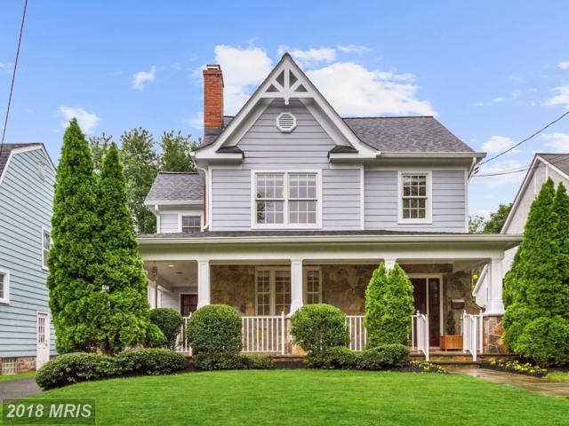 4416 Ridge Street, Chevy Chase, MD 20815 (#MC10346756) :: Berkshire Hathaway HomeServices