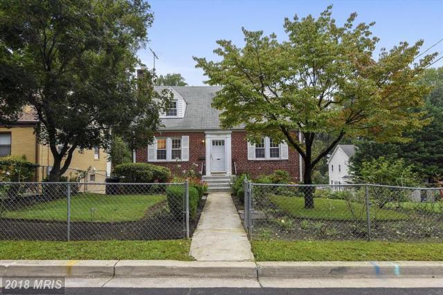 7305 Garland Avenue, Takoma Park, MD 20912 (#MC10347180) :: Colgan Real Estate