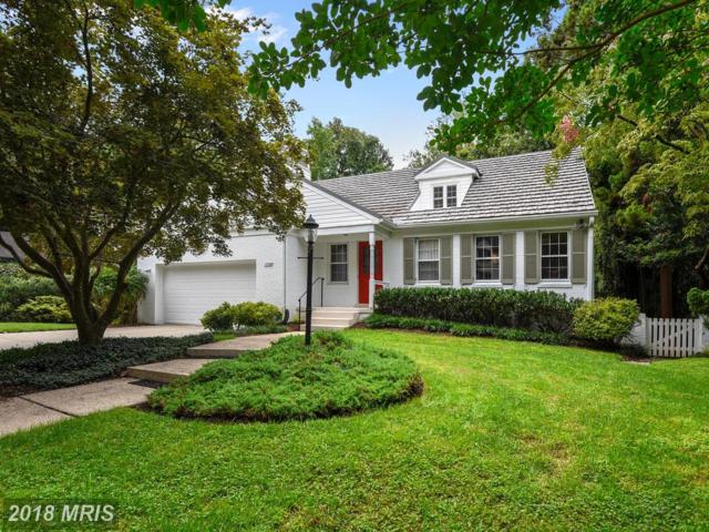 5704 Mohican Road, Bethesda, MD 20816 (#MC9013050) :: SURE Sales Group