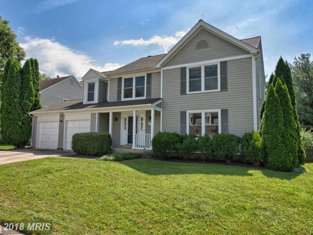 14 Eternity Court, Germantown, MD 20874 (#MC9013928) :: Bob Lucido Team of Keller Williams Integrity