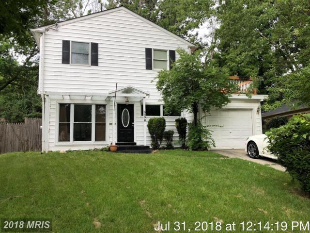 6406 Camrose Terrace, Bethesda, MD 20817 (#MC9014550) :: Bob Lucido Team of Keller Williams Integrity