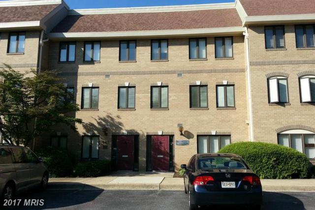 945-A Russell Avenue 945A, Gaithersburg, MD 20879 (#MC9522246) :: Pearson Smith Realty