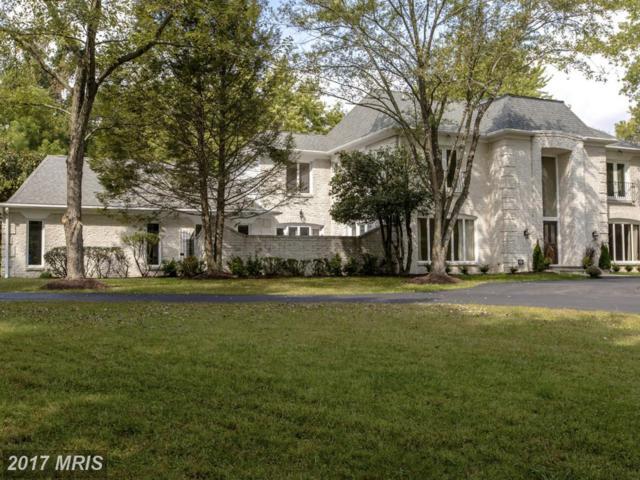 9210 Pegasus Court, Potomac, MD 20854 (#MC9656657) :: Pearson Smith Realty