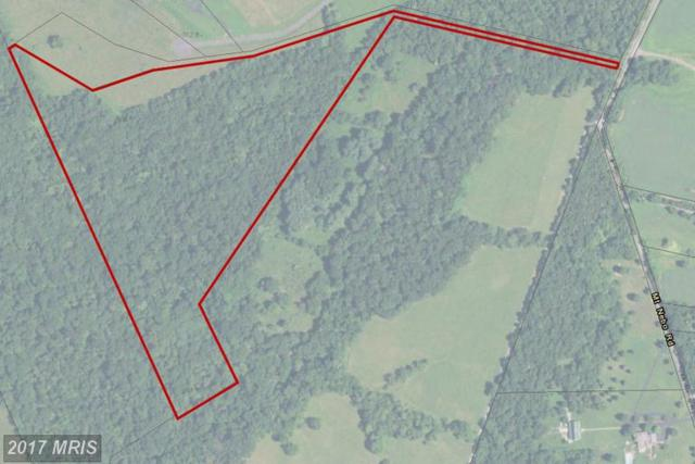 15500 Mt Nebo Road, Poolesville, MD 20837 (#MC9720936) :: Pearson Smith Realty