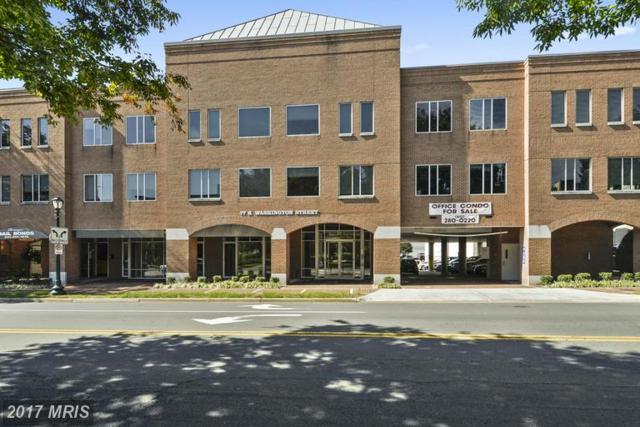 77 Washington Street S #204, Rockville, MD 20850 (#MC9779397) :: Pearson Smith Realty