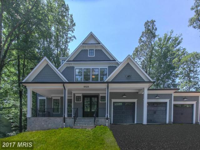 8924 Charred Oak Drive, Bethesda, MD 20817 (#MC9786677) :: Pearson Smith Realty