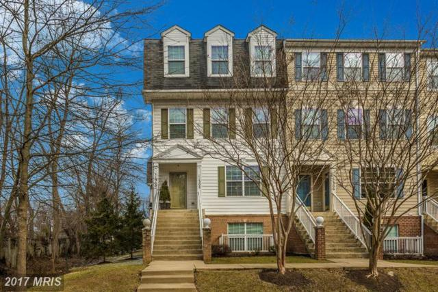 11302 King George Drive #1, Silver Spring, MD 20902 (#MC9851846) :: LoCoMusings