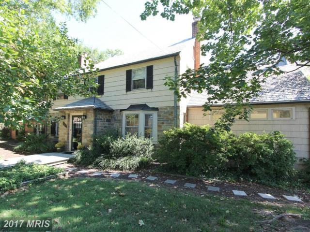 9301 Rockville Pike, Bethesda, MD 20814 (#MC9878170) :: Pearson Smith Realty