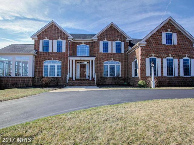 1712 Pretty Penny Court, Brookeville, MD 20833 (#MC9878180) :: LoCoMusings