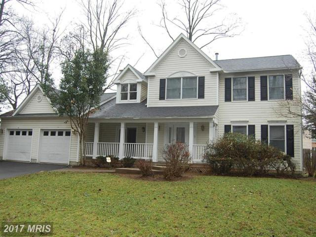 5 Daylily Lane, Washington Grove, MD 20880 (#MC9880152) :: Pearson Smith Realty