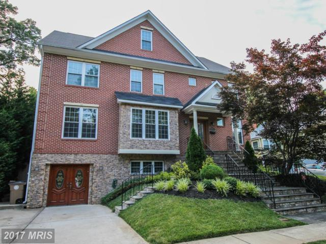 403 Ritchie Parkway, Rockville, MD 20852 (#MC9883379) :: Pearson Smith Realty