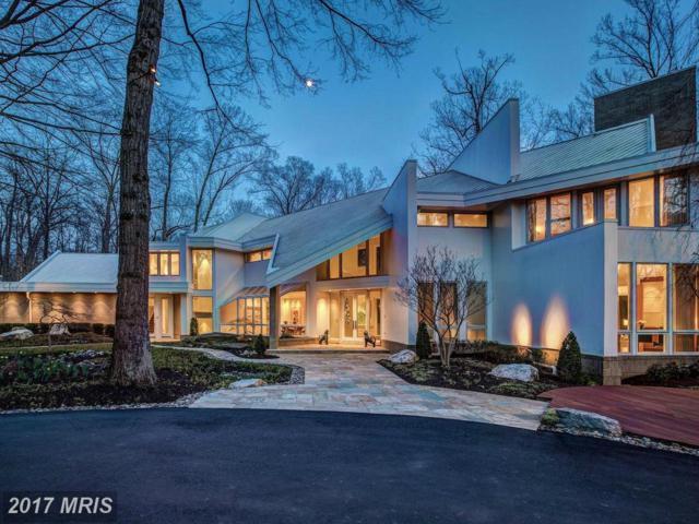 10017 Bentcross Drive, Potomac, MD 20854 (#MC9888724) :: Pearson Smith Realty