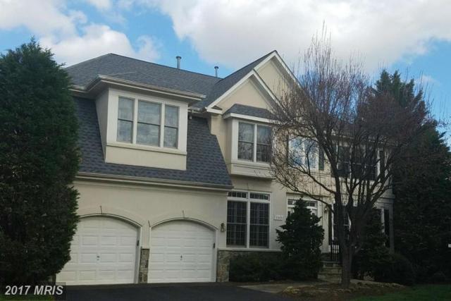 8309 Larkmeade Terrace, Potomac, MD 20854 (#MC9898243) :: LoCoMusings