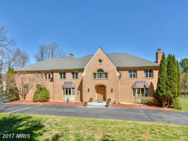8815 Brickyard Road, Potomac, MD 20854 (#MC9901301) :: Pearson Smith Realty