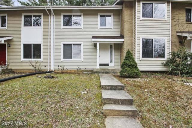 14433 Pebble Hill Lane, North Potomac, MD 20878 (#MC9901720) :: LoCoMusings