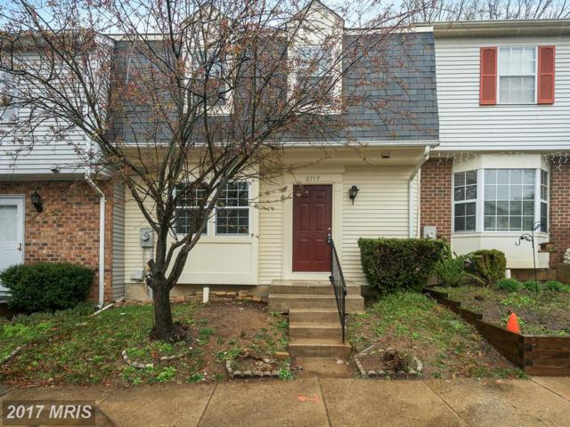 8717 Kelso Terrace, Gaithersburg, MD 20877 (#MC9904486) :: Pearson Smith Realty