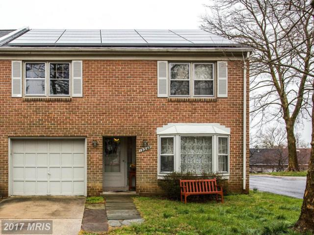 19345 Frenchton Place, Montgomery Village, MD 20886 (#MC9905287) :: LoCoMusings