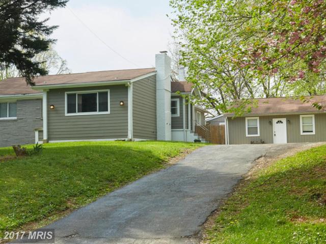 4612 Holly Ridge Road, Rockville, MD 20853 (#MC9916385) :: Pearson Smith Realty