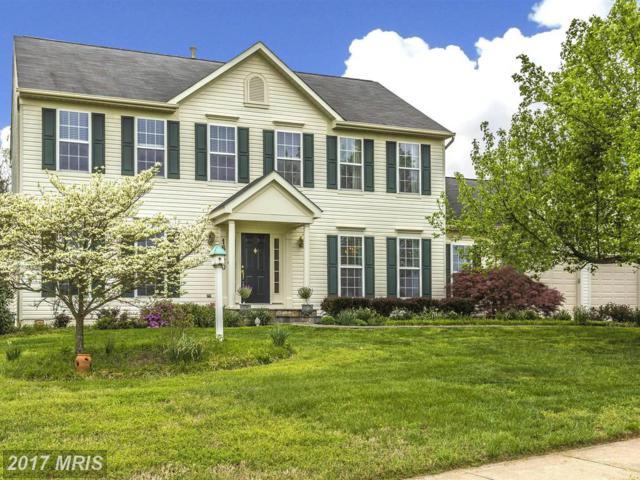 16920 Hillard Street, Poolesville, MD 20837 (#MC9918118) :: Pearson Smith Realty