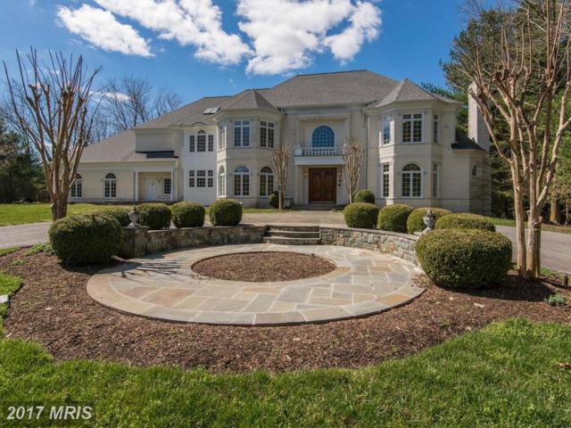 11112 Potomac View Drive, Potomac, MD 20854 (#MC9920999) :: Pearson Smith Realty