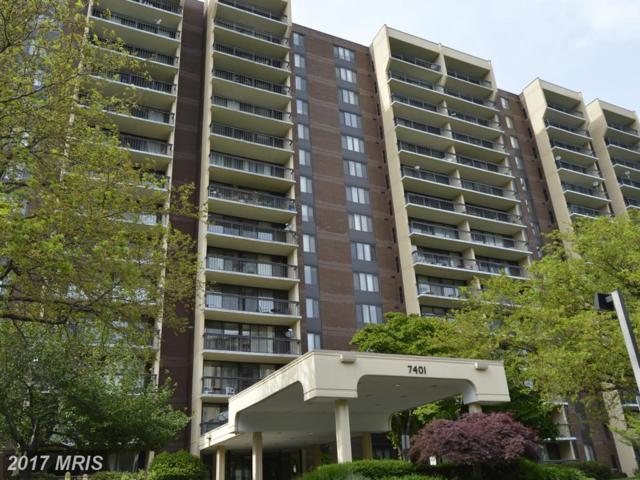 7401 Westlake Terrace #105, Bethesda, MD 20817 (#MC9922665) :: LoCoMusings