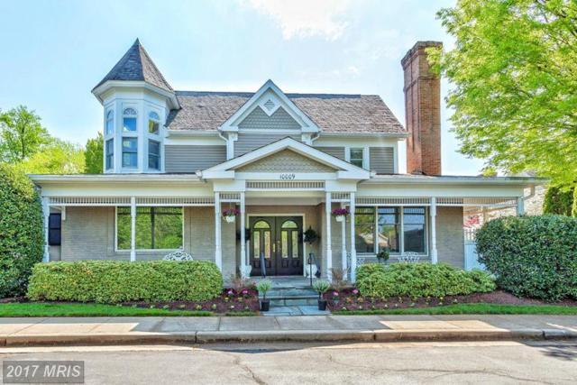 10009 Gable Manor Court, Potomac, MD 20854 (#MC9922676) :: LoCoMusings