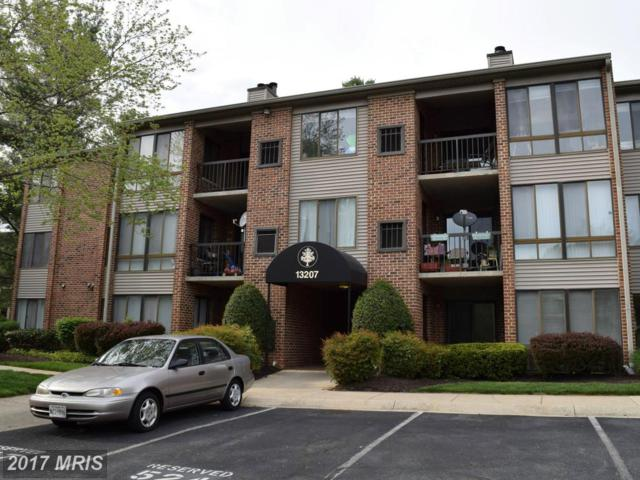13207 Chalet Place 5-104, Germantown, MD 20874 (#MC9923230) :: LoCoMusings