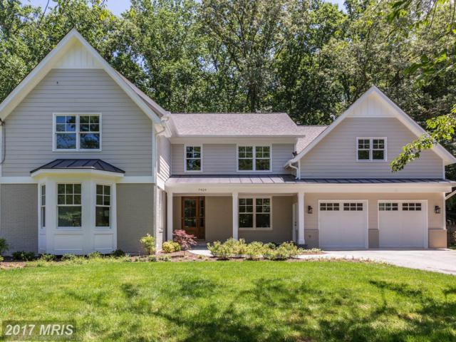 7929 Robison Road, Bethesda, MD 20817 (#MC9927209) :: Pearson Smith Realty